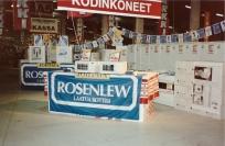 Rosenlew trainer