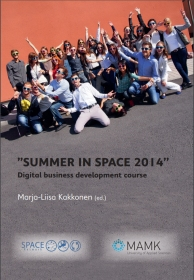 Summer in Space 2014