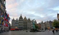 SPACE, Entre-committee 2014, Antwerp